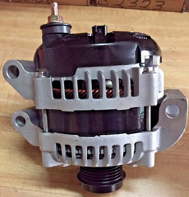 12v Advanced Alternator Regulator Kit