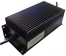 1.44kW 12V-24V-36V-48V-60V-72V-144V-240V-360V<br>Model P Lithium Battery Charger
